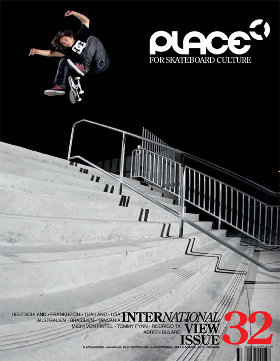 FITSCHI / PLACE MAG